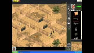 Lets Play Swat 2 Terrorist Mission 1