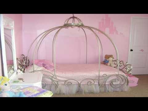 BEST 25 Princess Bedroom Ideas