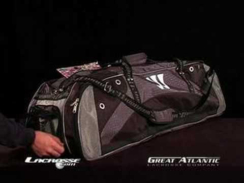 Warrior Black Hole Bag