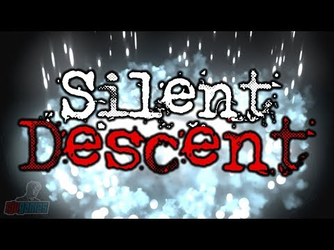 Silent Descent Part 1 | Indie Horror Game Walkthrough | PC Gameplay | Let