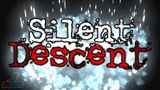 Silent Descent Part 1 | Indie Horror Game Walkthrough | PC Gameplay | Let's Play Playthrough