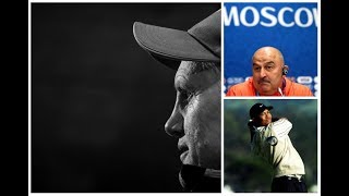 WATCH   Thursday's OTB AM: The Irish Rugby XV, Moscow; day one, Tiger's Story, GAA parent problems  