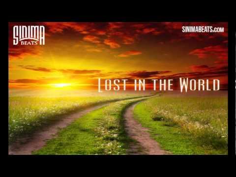 LOST IN THE WORLD Instrumental (Inspirational Urban Rock Beat) Sinima Beats
