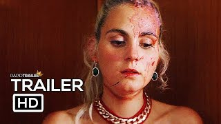 HOLIDAY Official Trailer (2019) Drama Movie HD