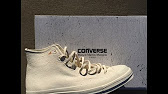 84bd5fbe3f5f69 Converse Jack Purcell® Jack Canvas Ox SKU 8809708 - YouTube