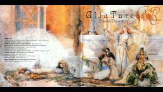 Sarband - Alla Turca (Mozart)