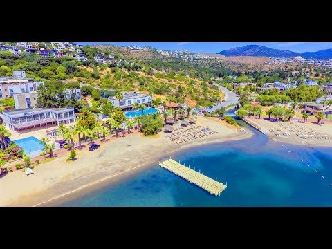 Costa 3S Bitez Beach Hotel Bodrum In Turkey