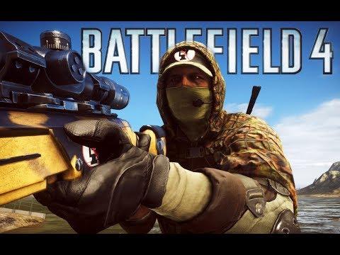 """Top-100-Kills - Battlefield 4, Hardline, CoD: Black Ops 2, Advanced Warfare - Part 2 """"WBCW"""" #100"""