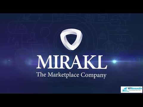 itw mirakl paris retail week 2017