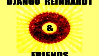 Django Reinhardt - Hands Across the Table