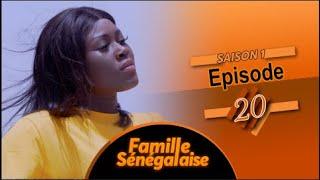 FAMILLE SENEGALAISE - Saison 1 - Episode 20