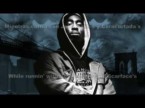 2pac - Hit em up ft Eminem and Eazy E Lyrics