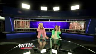 Happy Spring from WITN! 60 sec HD