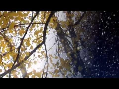 "Аслан Борлаков-"" Белый снег"""