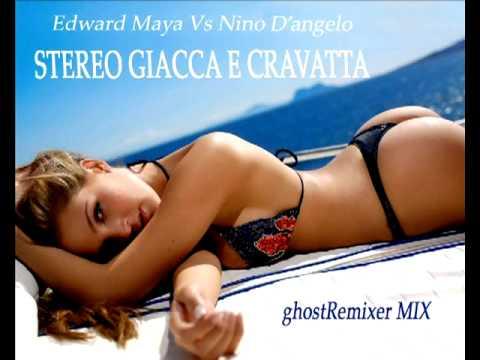 STEREO LOVE REMIX MASH UP - Edward Maya vs Nino D'Angelo - STEREO GIACCA E CRAVATTA
