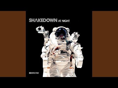 At Night (Kid Crème Club Mix)