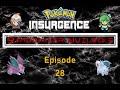Pokemon Insurgence Randomizer Nuzlocke Episode 28- Miara Town, Pirates and Whirl Islands