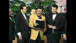 Monchi y Los Estelares: Orquesta de Pepe Gonzalez
