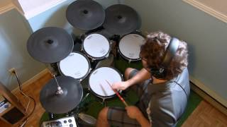 Billy Talent - River Below (Drum Cover)
