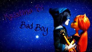 Клип Kristina Si - Bad Boy ❤️😎