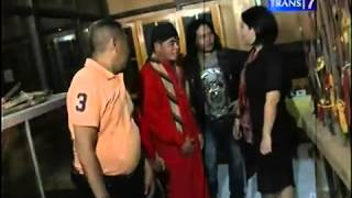 Mister Tukul Jalan - Jalan Eps Legenda Kalimantan Tengah Part 3