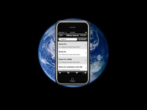 tiniwiki - A copy of the entire Wikipedia on your iPhone or Ipod Touch