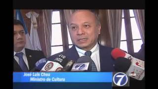 Ministerio de Cultura y Deportes buscará promover la recreación
