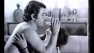 جمشيد مشايخي در صحنه سكسي در فیلم پدر که ناخلف افتد   YouTube