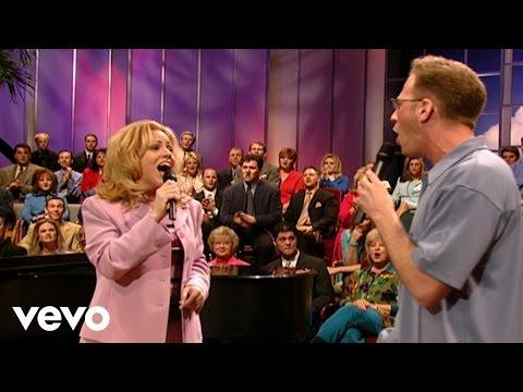 Bill & Gloria Gaither - Because I Love Him [Live]
