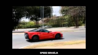 corvette zr1 acceleration