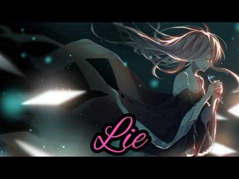 Nightcore - Lie (Project Skylate Remix) | Circus-P Ft. Megurine Luka
