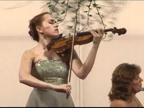Marianna Vasileva plays M.Ravel