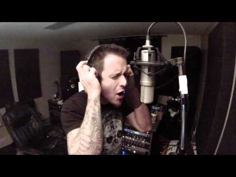 Linkin Park - Crawling - Vocal Cover by Jon Howard