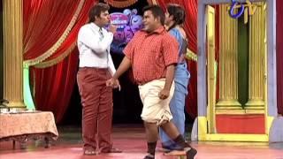 Jabardasth - జబర్దస్త్ - 15th May 2014  Venu wonders  Performance on 15th May 2014