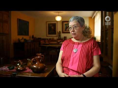 Historias de vida - Rigoberta Menchú
