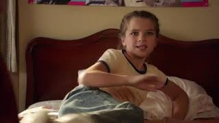 "Young Sheldon 3x06 Sneak Peek Clip 1 ""A Parasol and a Hell of an Arm"""