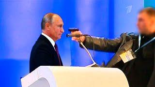 Гибель Путина. Предсказания Ванги о гибели Путина
