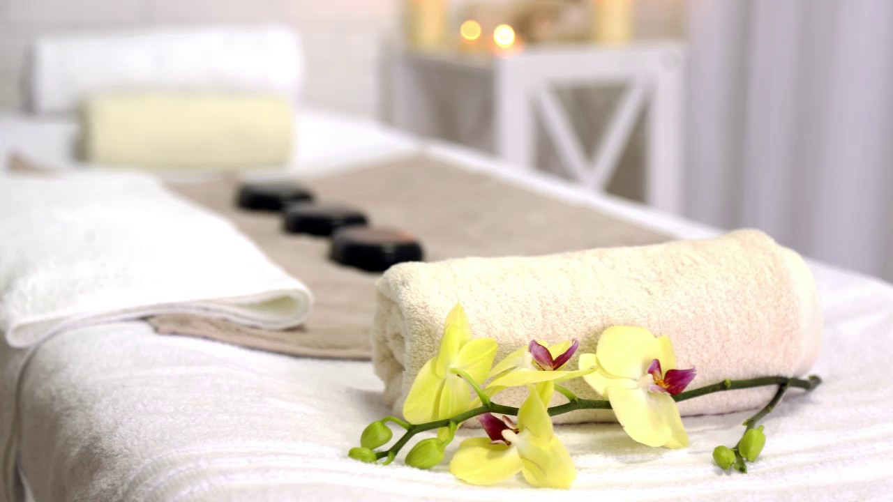 Wellness Massage: Spa Songs for Body Massage, Background Music for ...