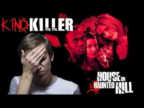 KinoKiller - Обзор на фильм Дом ночных призраков