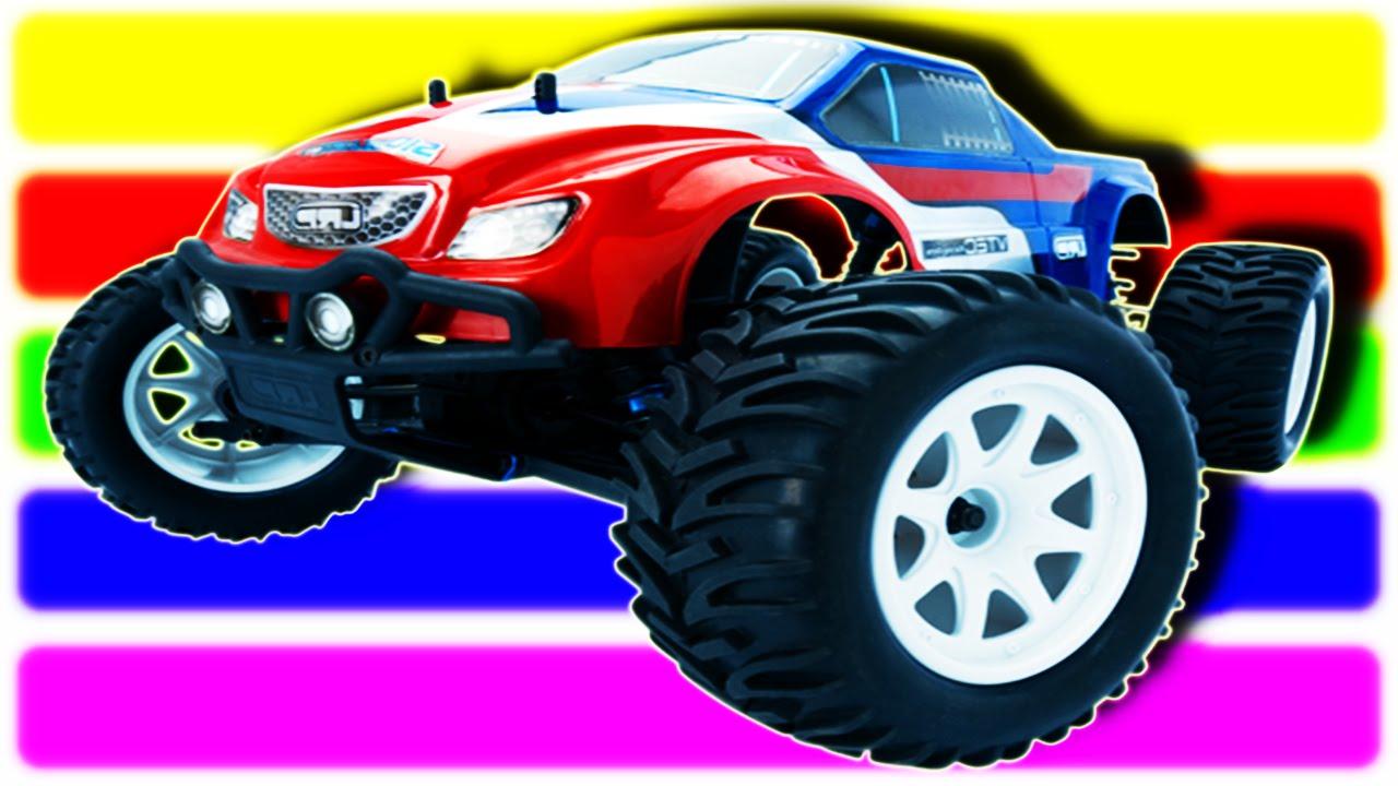 monster trucks for children monster cars stunts monster trucks kids