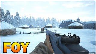 days of War Update - IMPROVED GUN SOUNDS & NEW FOY MAP - First Look Gameplay