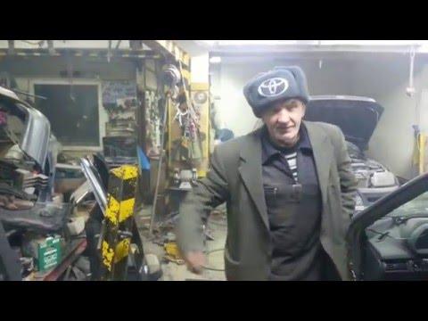 Толщина металла Хендай Солярис