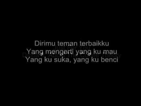 Dinda ft. Abdul - Just For You (lirik/lyric)