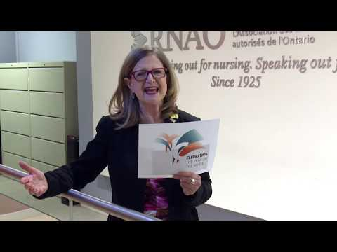 #RNAOAGM 2020 - Celebrating The Year Of The Nurse