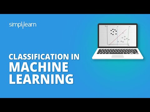 Everything You Need to Know About Classification in Machine Learning