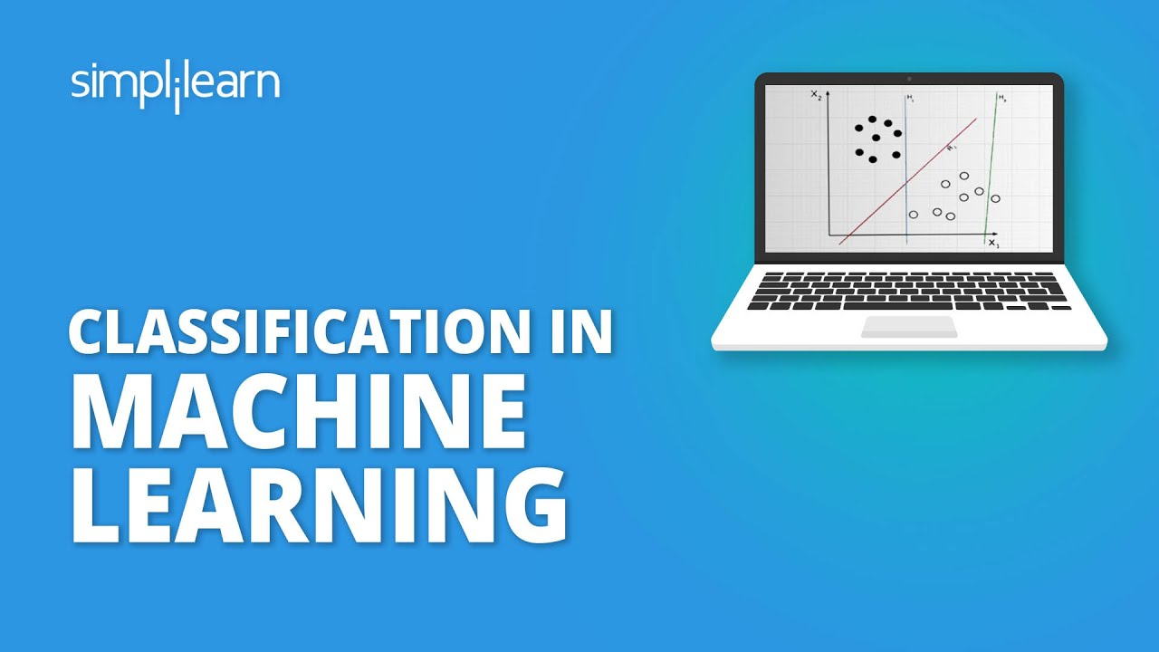 Classification In Machine Learning | Machine Learning Tutorial | Python Training