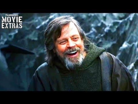 Star Wars: The Last Jedi 'Rian Johnson Makes His Mark' Featurette (2017)