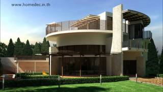 Home, ultra modern designs, 30 plans - Hogar, diseños ultra modernas, 30 Planes
