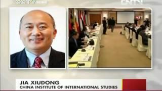 CROSSOVER  CHINA PATROL CCTV News Mp3