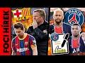 Egyre mélyül a válság a Barcelonánál! Neymar és Mbappé is hosszabbít a PSG-vel?